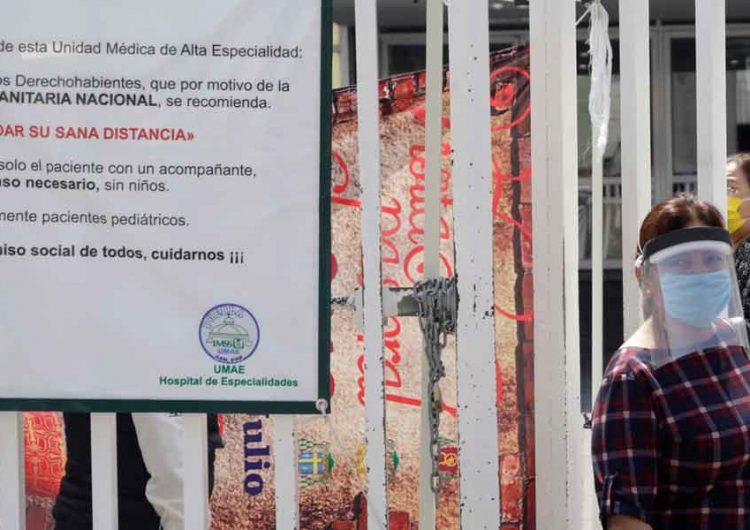 Se vuelve la más peligrosa la tercera semana de junio por contagios Covid-19 en Puebla
