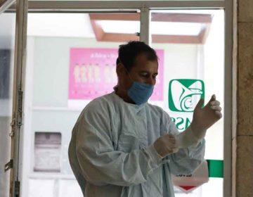 Sector Salud admite déficit de personal  para atender pacientes con Covid-19