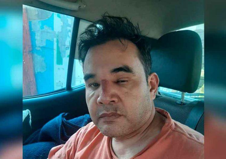 Secuestradores liberan a militar en la Mixteca de Puebla