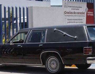 Será una catástrofe, advierte Barbosa ante incontrolable contagio de Covid en Puebla
