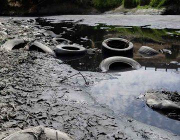 Sin el apoyo de la federación Miguel Barbosa clausurará empresas contaminantes