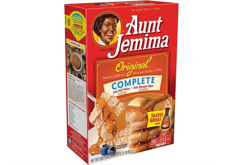 Quaker eliminará imagen de la Aunt Jemima; perpetuaba un estereotipo racista