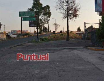 Tianguis respetan decreto y no se instalán en Puebla