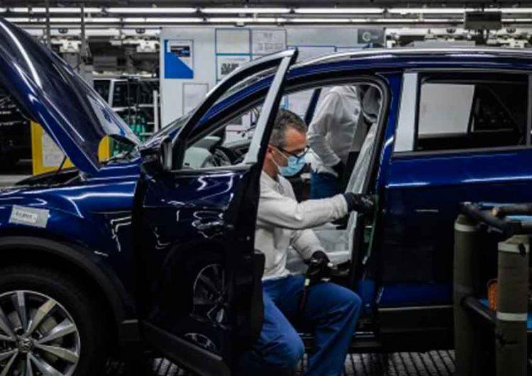 Volkswagen regresa a las actividades este 15 de junio con medidas de higiene