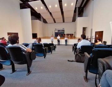 Retoma Orquesta Infantil de Jesús María clases virtuales
