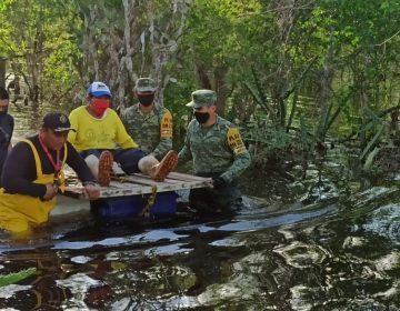 Declaran 75 municipios yucatecos en desastre
