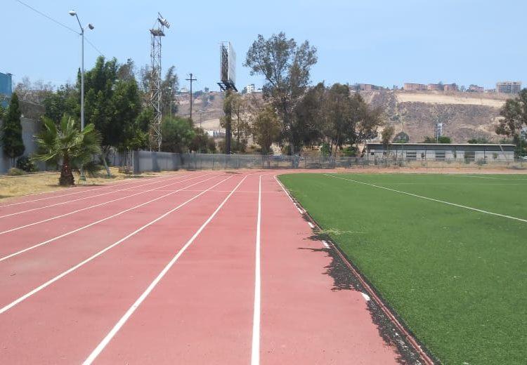 Reabren al público unidades deportivas en Tijuana
