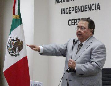 Nombran Presidente provisional del IEEBC