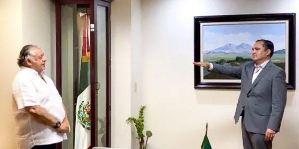 Luis Moreno, nuevo Subsecretario General de Gobierno
