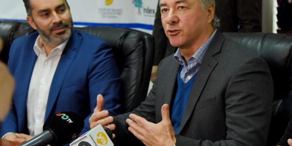 CCE reconoce a legisladores que votaron en contra de la Ley Bonilla 2