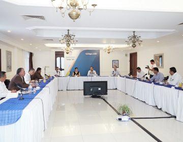 Replicarán guardia sanitaria en municipios de Aguascalientes