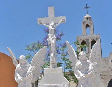 Cerrarán panteones de Jesús María el Día del Padre