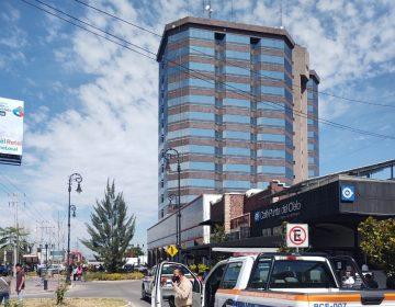 Sin daños estructurales edificios de Aguascalientes tras sismo