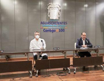 Destinará gobierno estatal 50 mdp extraordinarios para atención del Covid-19