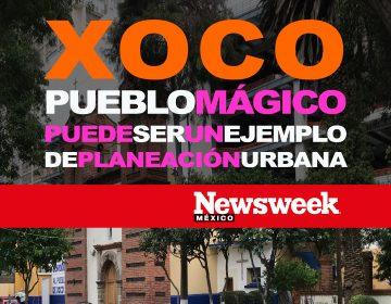 Xoco: ¿el pueblo mágico de CDMX que no será?