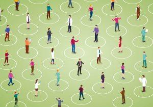 Zonas verdes: una respuesta matemática a la reactivación de las economías locales