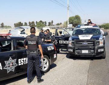 Desmantelan banda de asaltantes en Aguascalientes