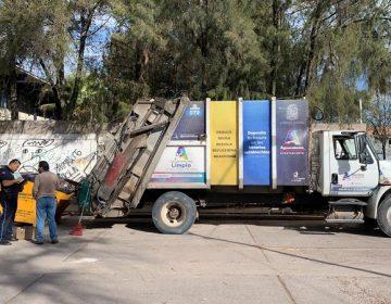 Encuentran feto en contenedor de basura en Aguascalientes