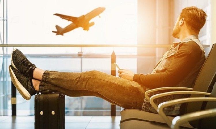 Se redujo 93% derrama económica por turismo internacional en abril: INEGI