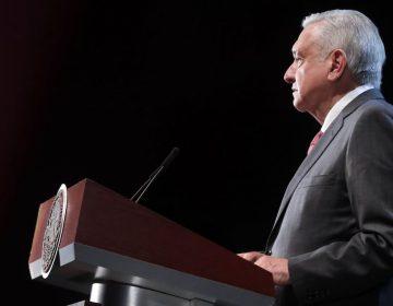 """""""No voy a cuestiones políticas electorales"""", dice AMLO sobre visitar a Trump en campaña"""