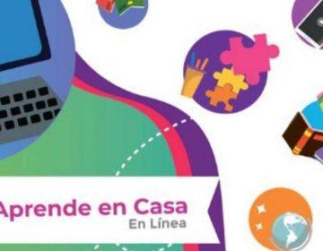 """40% de hogares con niños desconocen programa """"Aprende en casa"""": Encovid-19"""