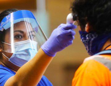 """Avance del coronavirus: """"Lo peor está por llegar"""", la advertencia de la OMS sobre la pandemia"""