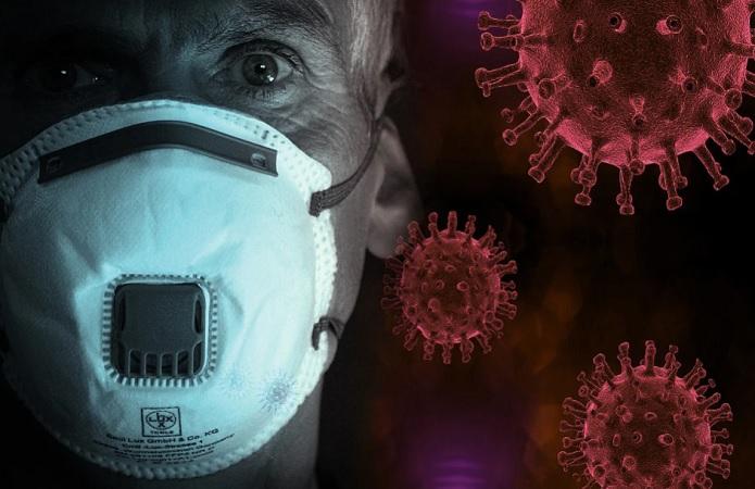 Rebasa Aguascalientes los 3 mil contagios de Covid-19