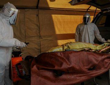 ¿Por qué AMLO enfrenta una rebelión de gobernadores en la etapa crítica de la pandemia?