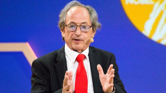 """""""El daño ocasionado por el confinamiento será mucho mayor que cualquier daño del COVID-19 que se haya evitado"""": Michael Levitt, Nobel de Química 2013"""