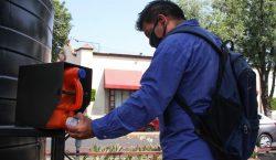 México confirma 625 defunciones por COVID-19; suma 4,346 casos positivos
