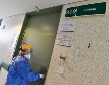 Se confirman más de 150,000 casos de COVID-19 en México; suman 17,580 fallecimientos