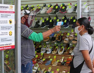 México confirma 708 decesos y 4,889 nuevos casos de COVID-19