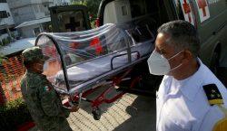 México suma 4,442 contagios y confirma 816 decesos a causa…