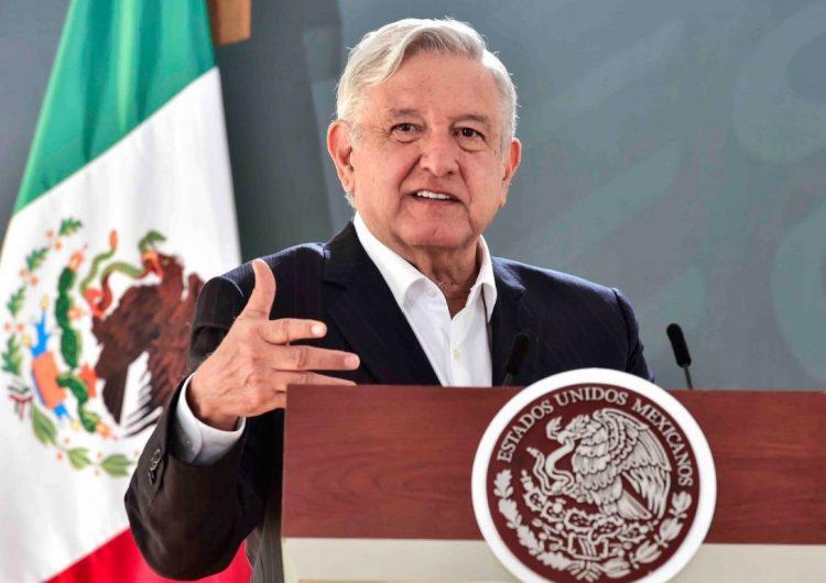Familiares de desaparecidos en Veracruz reclaman a AMLO: 'solo atiendes a la mamá del Chapo'