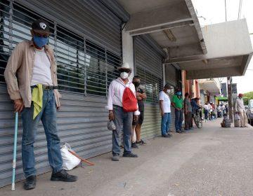 FMI prevé que la economía de México se desplome 10.5%; baja pronóstico para el mundo