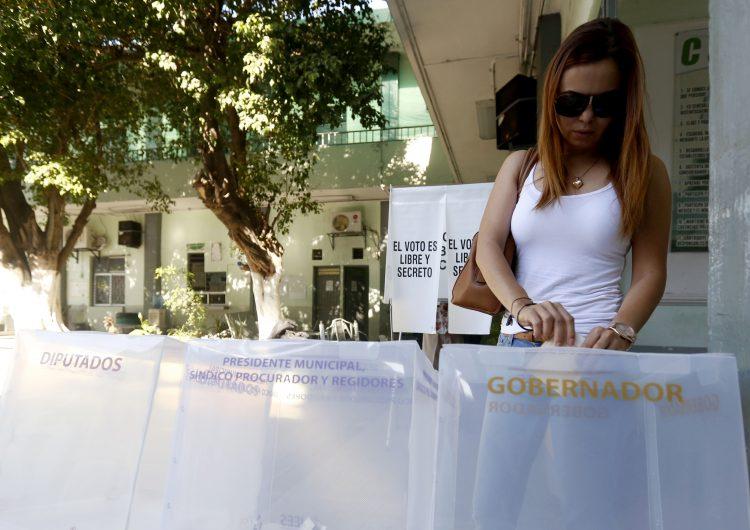 PAN, PES, PBC Y PRD analizan ir en coalición contra Morena en BC