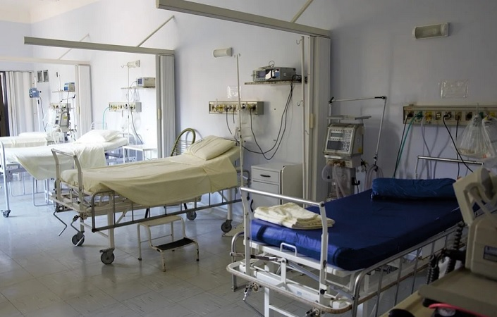 Se suman 30 nuevos pacientes de Covid-19 en hospitalización en Aguascalientes