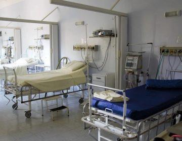 Ya suman 100 hospitalizados por Covid-19 en Aguascalientes; 65 muy graves
