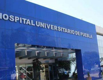 Desde el Gobierno de Puebla impulsan acciones contra el Hospital Universitario de la BUAP
