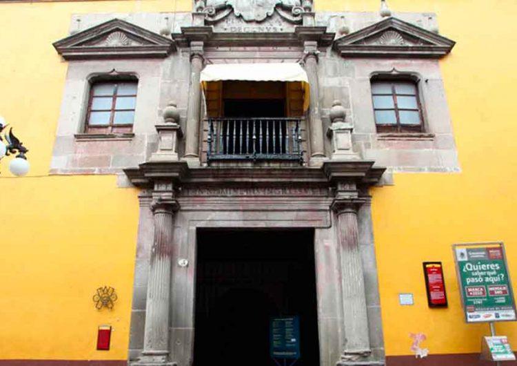 inmuebles históricos sin daños por sismo, reporta INAH Puebla