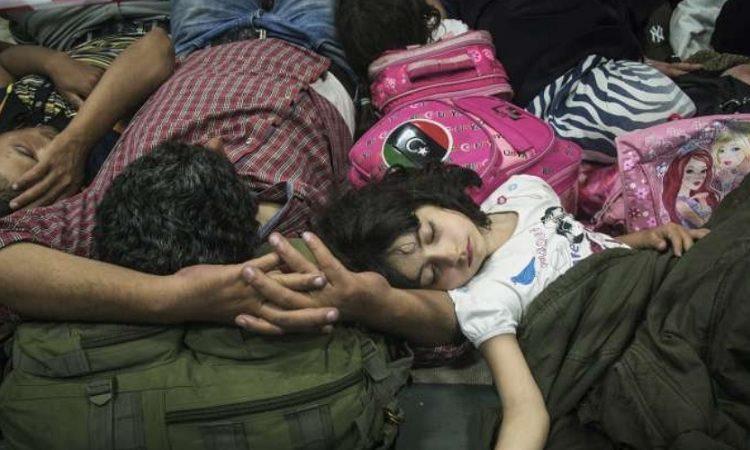 Viven en Aguascalientes 300 refugiados: ACNUR