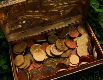 Encuentran tesoro con valor de un millón de dólares que pasó una década escondido en EU