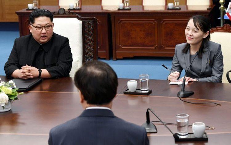 ¿Dónde está Kim Jong Un? La hermana del líder norcoreano toma un papel cada vez más destacado