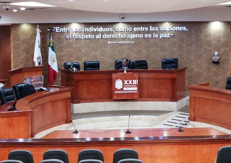 Alcaldes, regidores y diputados podrán reelegirse sin separarse del cargo