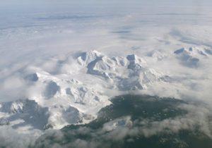 Un iceberg casi del tamaño de Chicago está a punto de separarse de la Antártida