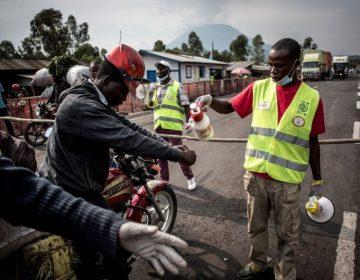 Una nueva epidemia de ébola se expande en la República Democrática del Congo