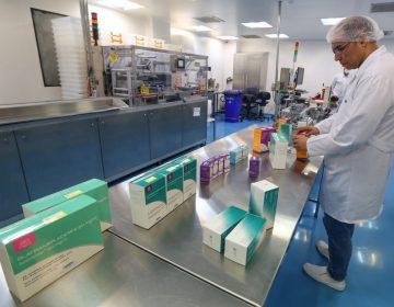 Un medicamento contra la COVID-19 reduce en 79 % el riego de formas severas, según estudio