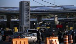 México y Estados Unidos extienden el cierre de su frontera…