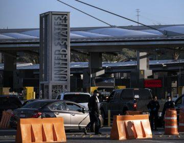 México y Estados Unidos extienden el cierre de su frontera hasta agosto