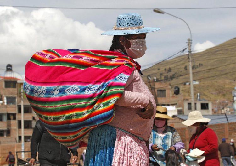 Reportan la desaparición de más de 900 mujeres en Perú durante los tres meses de confinamiento